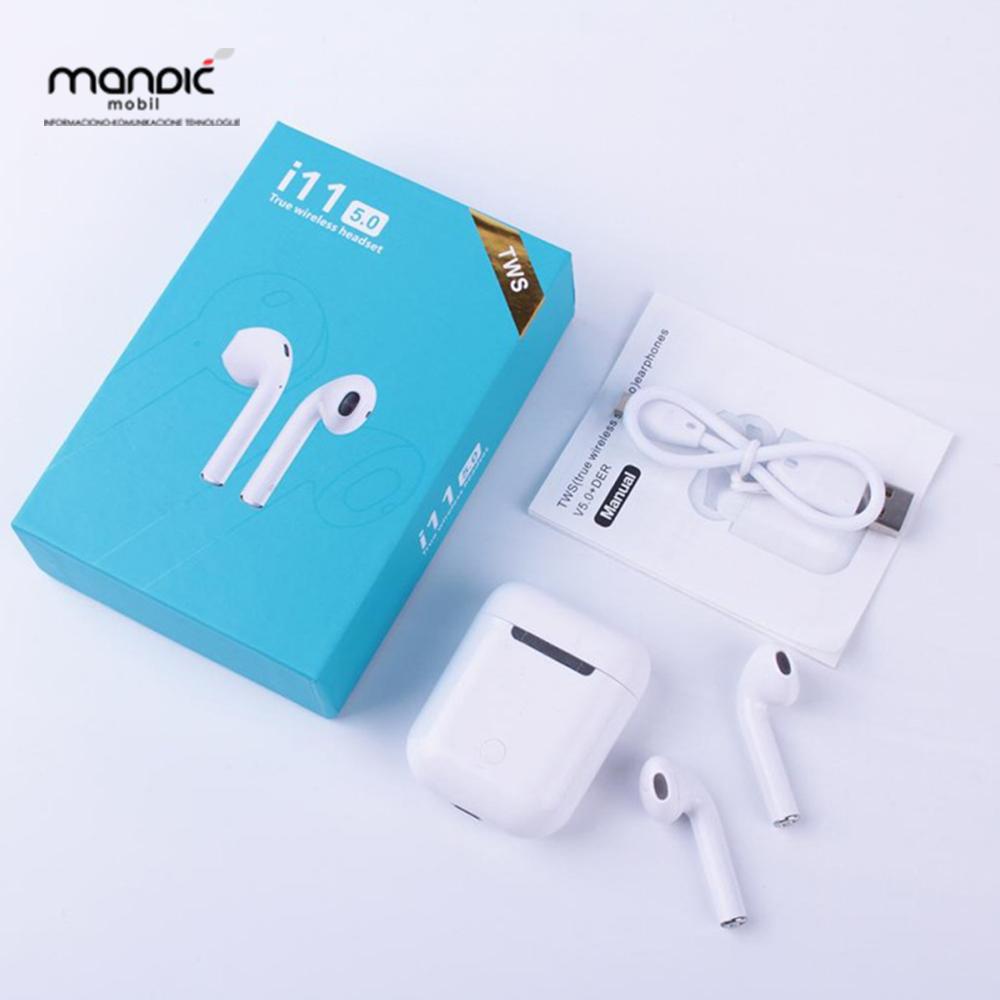 Bluetooth Slušalice I11 TWS