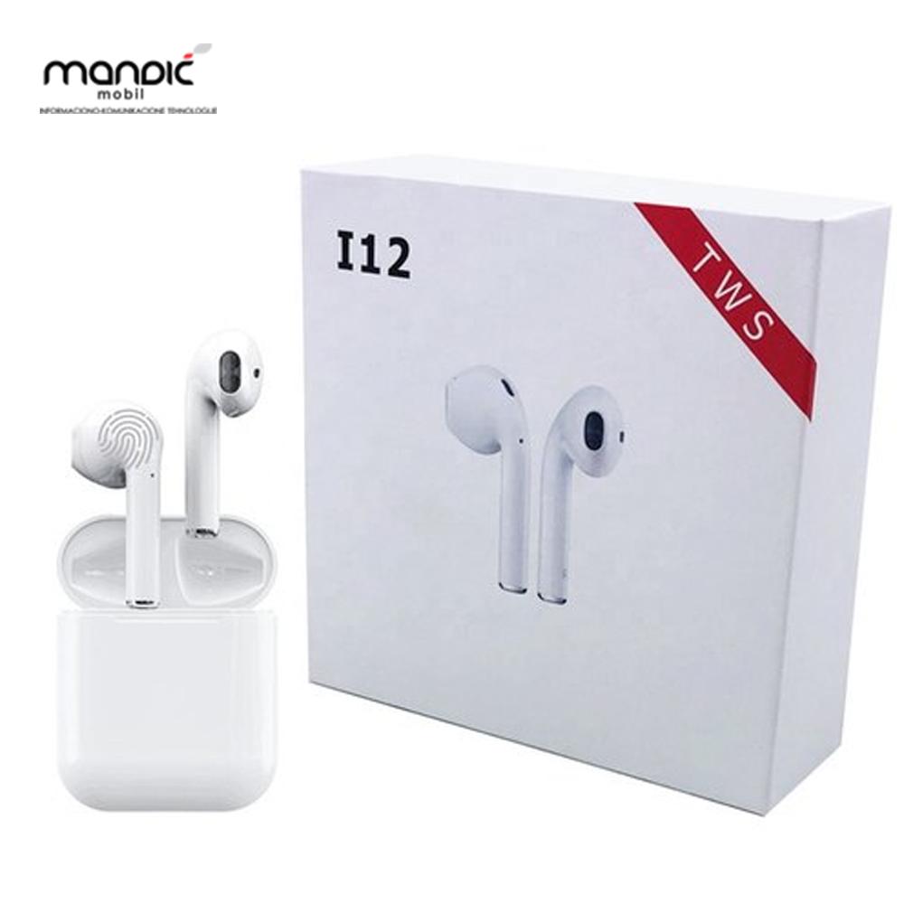 Bluetooth Slušalice I12