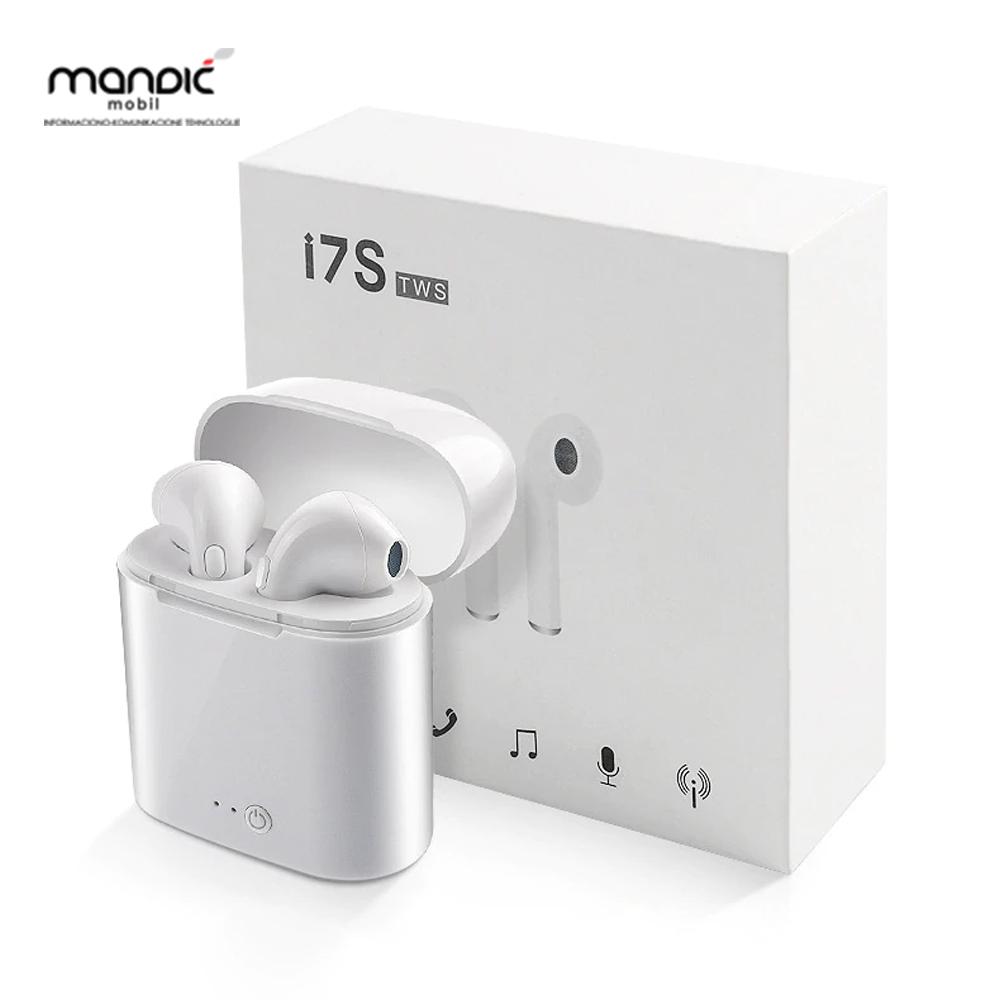 Bluetooth Slušalice I7S